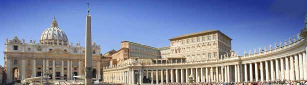 reservation billet vatican sans guide