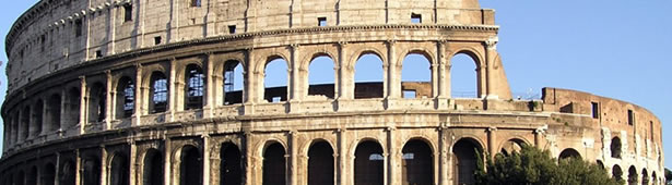 Book Tickets for the Colosseum