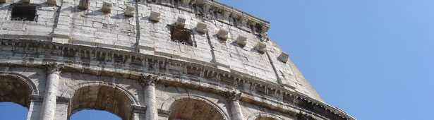 belevedere colosseo tour guidato