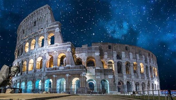 Colosseo Di Notte Visite.Prenotazioni Luna Sul Colosseo Biglietti Il Colosseo Di Notte