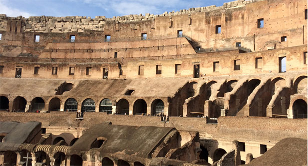Colosseum Tickets Rome